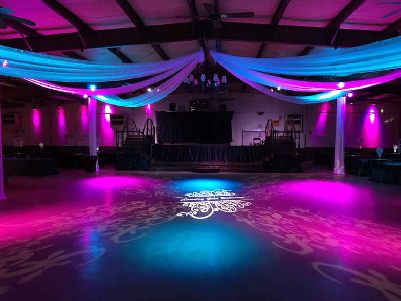 Country Gold Ballroom | San Antonio, TX 78252